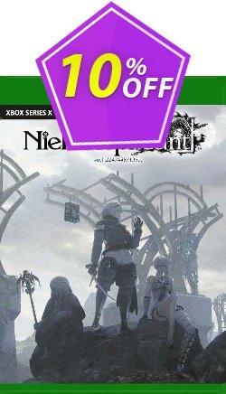 NieR Replicant ver. 1.22474487139 Xbox One - EU  Coupon discount NieR Replicant ver. 1.22474487139 Xbox One (EU) Deal 2021 CDkeys. Promotion: NieR Replicant ver. 1.22474487139 Xbox One (EU) Exclusive Sale offer for iVoicesoft