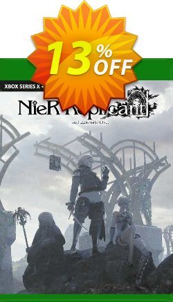 NieR Replicant ver. 1.22474487139 Xbox One - US  Coupon discount NieR Replicant ver. 1.22474487139 Xbox One (US) Deal 2021 CDkeys - NieR Replicant ver. 1.22474487139 Xbox One (US) Exclusive Sale offer for iVoicesoft