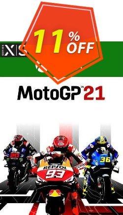 MotoGP 21 Xbox Series X S - EU  Coupon discount MotoGP 21 Xbox Series X S (EU) Deal 2021 CDkeys. Promotion: MotoGP 21 Xbox Series X S (EU) Exclusive Sale offer for iVoicesoft