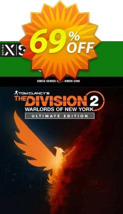 The Division 2 - Warlords of New York - Ultimate Edition Xbox One/ Xbox Series X S Coupon discount The Division 2 - Warlords of New York - Ultimate Edition Xbox One/ Xbox Series X S Deal 2021 CDkeys. Promotion: The Division 2 - Warlords of New York - Ultimate Edition Xbox One/ Xbox Series X S Exclusive Sale offer for iVoicesoft