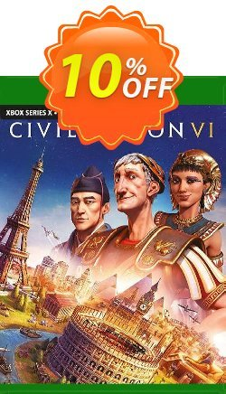 Sid Meiers Civilization 6 Xbox One - EU  Coupon discount Sid Meiers Civilization 6 Xbox One (EU) Deal 2021 CDkeys. Promotion: Sid Meiers Civilization 6 Xbox One (EU) Exclusive Sale offer for iVoicesoft