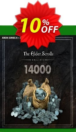 The Elder Scrolls Online 14000 Crowns Xbox One - UK  Coupon discount The Elder Scrolls Online 14000 Crowns Xbox One (UK) Deal 2021 CDkeys - The Elder Scrolls Online 14000 Crowns Xbox One (UK) Exclusive Sale offer for iVoicesoft