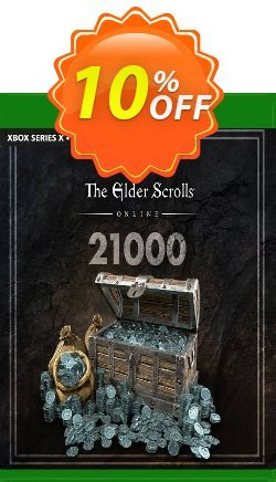 The Elder Scrolls Online 21000 Crowns Xbox One - UK  Coupon discount The Elder Scrolls Online 21000 Crowns Xbox One (UK) Deal 2021 CDkeys - The Elder Scrolls Online 21000 Crowns Xbox One (UK) Exclusive Sale offer for iVoicesoft