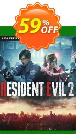 Resident Evil 2 Xbox One - EU  Coupon discount Resident Evil 2 Xbox One (EU) Deal 2021 CDkeys - Resident Evil 2 Xbox One (EU) Exclusive Sale offer for iVoicesoft