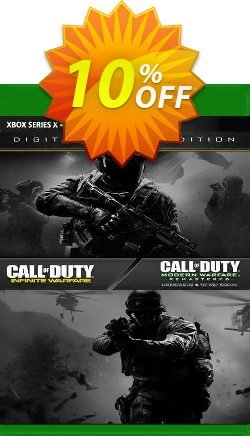 Call of Duty: Infinite Warfare - Digital Deluxe Edition Xbox One - EU  Coupon discount Call of Duty: Infinite Warfare - Digital Deluxe Edition Xbox One (EU) Deal 2021 CDkeys - Call of Duty: Infinite Warfare - Digital Deluxe Edition Xbox One (EU) Exclusive Sale offer for iVoicesoft