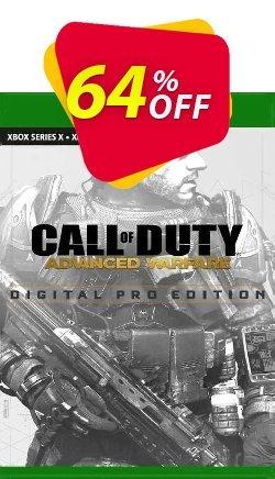Call of Duty: Advanced Warfare Digital Pro Edition Xbox One - EU  Coupon discount Call of Duty: Advanced Warfare Digital Pro Edition Xbox One (EU) Deal 2021 CDkeys - Call of Duty: Advanced Warfare Digital Pro Edition Xbox One (EU) Exclusive Sale offer for iVoicesoft