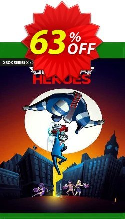 Deadbeat Heroes Xbox One Coupon discount Deadbeat Heroes Xbox One Deal 2021 CDkeys. Promotion: Deadbeat Heroes Xbox One Exclusive Sale offer for iVoicesoft
