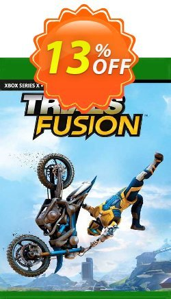 Trials Fusion Xbox One Coupon discount Trials Fusion Xbox One Deal 2021 CDkeys. Promotion: Trials Fusion Xbox One Exclusive Sale offer for iVoicesoft