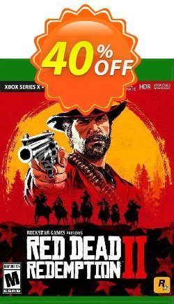 Red Dead Redemption 2 Xbox One - EU  Coupon discount Red Dead Redemption 2 Xbox One (EU) Deal 2021 CDkeys - Red Dead Redemption 2 Xbox One (EU) Exclusive Sale offer for iVoicesoft