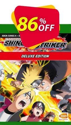 NARUTO TO BORUTO SHINOBI STRIKER Deluxe Edition Xbox One - US  Coupon discount NARUTO TO BORUTO SHINOBI STRIKER Deluxe Edition Xbox One (US) Deal 2021 CDkeys. Promotion: NARUTO TO BORUTO SHINOBI STRIKER Deluxe Edition Xbox One (US) Exclusive Sale offer for iVoicesoft