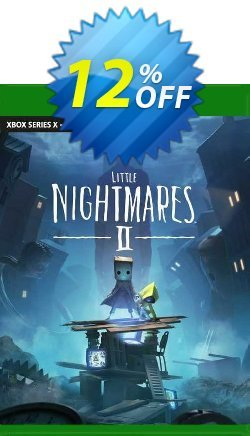 Little Nightmares II Xbox One Coupon discount Little Nightmares II Xbox One Deal 2021 CDkeys. Promotion: Little Nightmares II Xbox One Exclusive Sale offer for iVoicesoft