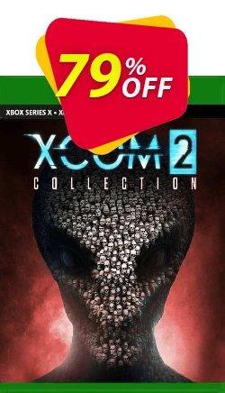 XCOM 2 Collection Xbox One - UK  Coupon discount XCOM 2 Collection Xbox One (UK) Deal 2021 CDkeys. Promotion: XCOM 2 Collection Xbox One (UK) Exclusive Sale offer for iVoicesoft