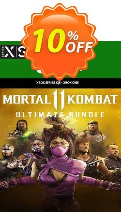 Mortal Kombat 11 Ultimate Xbox One/ Xbox Series X|S Coupon discount Mortal Kombat 11 Ultimate Xbox One/ Xbox Series X|S Deal 2021 CDkeys. Promotion: Mortal Kombat 11 Ultimate Xbox One/ Xbox Series X|S Exclusive Sale offer for iVoicesoft