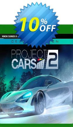 Project CARS 2 Deluxe Edition Xbox One - EU  Coupon discount Project CARS 2 Deluxe Edition Xbox One (EU) Deal 2021 CDkeys - Project CARS 2 Deluxe Edition Xbox One (EU) Exclusive Sale offer for iVoicesoft