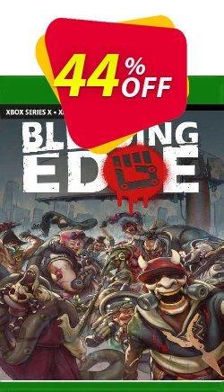Bleeding Edge Xbox One/ PC Coupon discount Bleeding Edge Xbox One/ PC Deal 2021 CDkeys. Promotion: Bleeding Edge Xbox One/ PC Exclusive Sale offer for iVoicesoft