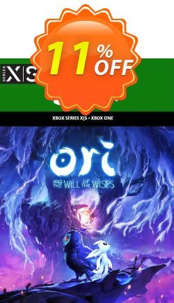 Ori and the Will of the Wisps Xbox One/Xbox Series X S - EU  Coupon discount Ori and the Will of the Wisps Xbox One/Xbox Series X S (EU) Deal 2021 CDkeys. Promotion: Ori and the Will of the Wisps Xbox One/Xbox Series X S (EU) Exclusive Sale offer for iVoicesoft
