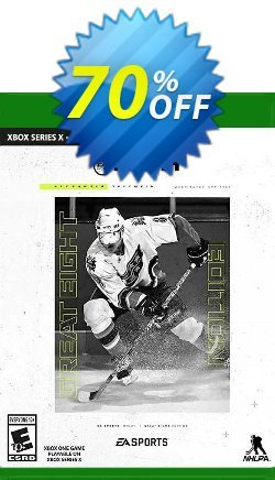 NHL 21 Great Eight Edition – Xbox One Xbox Series X|S Coupon discount NHL 21 Great Eight Edition – Xbox One Xbox Series X|S Deal 2021 CDkeys. Promotion: NHL 21 Great Eight Edition – Xbox One Xbox Series X|S Exclusive Sale offer for iVoicesoft