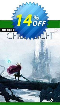 Child of Light Xbox One Coupon discount Child of Light Xbox One Deal 2021 CDkeys. Promotion: Child of Light Xbox One Exclusive Sale offer for iVoicesoft
