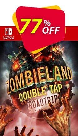 Zombieland: Double Tap - Road Trip Switch - EU  Coupon discount Zombieland: Double Tap - Road Trip Switch (EU) Deal 2021 CDkeys. Promotion: Zombieland: Double Tap - Road Trip Switch (EU) Exclusive Sale offer for iVoicesoft