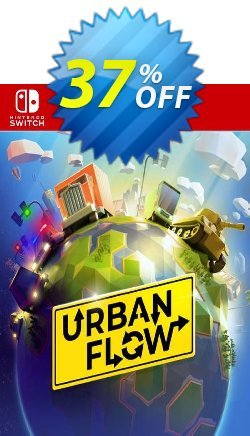 Urban Flow Switch - EU  Coupon discount Urban Flow Switch (EU) Deal 2021 CDkeys. Promotion: Urban Flow Switch (EU) Exclusive Sale offer for iVoicesoft
