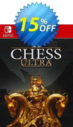 Chess Ultra Switch - EU  Coupon discount Chess Ultra Switch (EU) Deal 2021 CDkeys. Promotion: Chess Ultra Switch (EU) Exclusive Sale offer for iVoicesoft