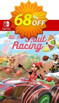 All-Star Fruit Racing Switch - EU  Coupon discount All-Star Fruit Racing Switch (EU) Deal 2021 CDkeys