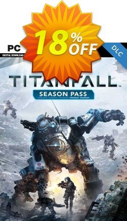 Titanfall Season Pass - PC  Coupon discount Titanfall Season Pass (PC) Deal - Titanfall Season Pass (PC) Exclusive offer for iVoicesoft