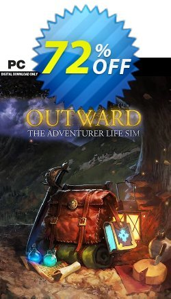 Outward PC Coupon discount Outward PC Deal. Promotion: Outward PC Exclusive offer for iVoicesoft
