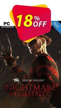 Dead by Daylight PC - A Nightmare on Elm Street DLC Coupon discount Dead by Daylight PC - A Nightmare on Elm Street DLC Deal - Dead by Daylight PC - A Nightmare on Elm Street DLC Exclusive offer for iVoicesoft