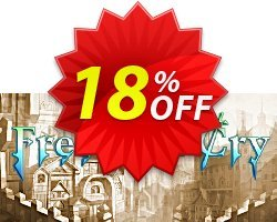 Freedom Cry PC Coupon discount Freedom Cry PC Deal. Promotion: Freedom Cry PC Exclusive offer for iVoicesoft