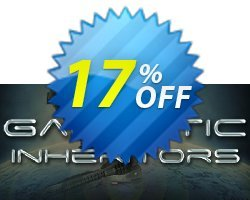 Galactic Inheritors PC Coupon, discount Galactic Inheritors PC Deal. Promotion: Galactic Inheritors PC Exclusive offer for iVoicesoft