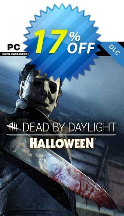 Dead by Daylight PC - The Halloween Chapter DLC Coupon discount Dead by Daylight PC - The Halloween Chapter DLC Deal - Dead by Daylight PC - The Halloween Chapter DLC Exclusive offer for iVoicesoft