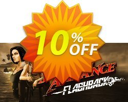 Jagged Alliance Flashback PC Coupon discount Jagged Alliance Flashback PC Deal. Promotion: Jagged Alliance Flashback PC Exclusive offer for iVoicesoft