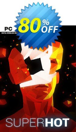 Superhot PC Coupon discount Superhot PC Deal. Promotion: Superhot PC Exclusive offer for iVoicesoft
