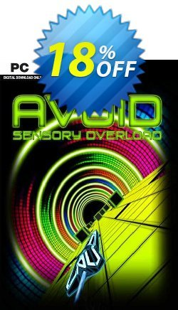 Avoid Sensory Overload PC Coupon discount Avoid Sensory Overload PC Deal. Promotion: Avoid Sensory Overload PC Exclusive offer for iVoicesoft