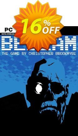 Bedlam PC Coupon discount Bedlam PC Deal. Promotion: Bedlam PC Exclusive offer for iVoicesoft