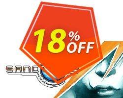 Sanctum 2 PC Coupon discount Sanctum 2 PC Deal. Promotion: Sanctum 2 PC Exclusive offer for iVoicesoft