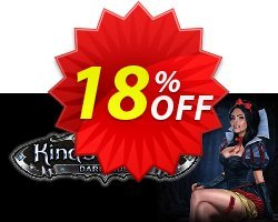 King's Bounty Dark Side PC Coupon discount King's Bounty Dark Side PC Deal. Promotion: King's Bounty Dark Side PC Exclusive offer for iVoicesoft