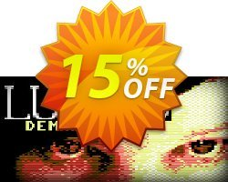 Lucius Demake PC Coupon discount Lucius Demake PC Deal. Promotion: Lucius Demake PC Exclusive offer for iVoicesoft