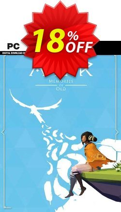 AER Memories of Old PC Coupon discount AER Memories of Old PC Deal. Promotion: AER Memories of Old PC Exclusive offer for iVoicesoft