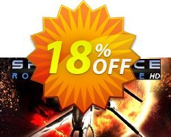 Spaceforce Rogue Universe HD PC Coupon discount Spaceforce Rogue Universe HD PC Deal. Promotion: Spaceforce Rogue Universe HD PC Exclusive offer for iVoicesoft