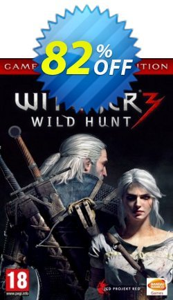 The Witcher 3 Wild Hunt GOTY PC Coupon, discount The Witcher 3 Wild Hunt GOTY PC Deal. Promotion: The Witcher 3 Wild Hunt GOTY PC Exclusive offer for iVoicesoft