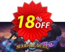 Marble Duel PC Coupon discount Marble Duel PC Deal. Promotion: Marble Duel PC Exclusive offer for iVoicesoft