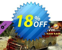 Zombie Driver HD Tropical Race Rage PC Coupon discount Zombie Driver HD Tropical Race Rage PC Deal - Zombie Driver HD Tropical Race Rage PC Exclusive offer for iVoicesoft