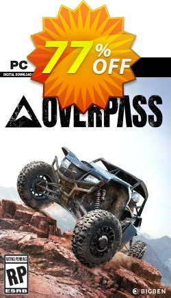 Overpass PC Coupon discount Overpass PC Deal. Promotion: Overpass PC Exclusive offer for iVoicesoft