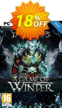 Dungeons 2 A Game of Winter PC Coupon discount Dungeons 2 A Game of Winter PC Deal. Promotion: Dungeons 2 A Game of Winter PC Exclusive offer for iVoicesoft