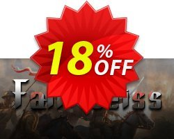 The Campaign Series Fall Weiss PC Coupon discount The Campaign Series Fall Weiss PC Deal. Promotion: The Campaign Series Fall Weiss PC Exclusive offer for iVoicesoft