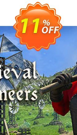 Medieval Engineers PC Coupon discount Medieval Engineers PC Deal - Medieval Engineers PC Exclusive offer for iVoicesoft