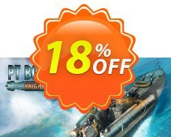 PT Boats Knights of the Sea PC Coupon discount PT Boats Knights of the Sea PC Deal. Promotion: PT Boats Knights of the Sea PC Exclusive offer for iVoicesoft