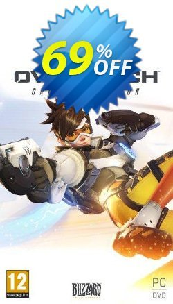 Overwatch - Origins Edition PC Coupon, discount Overwatch - Origins Edition PC Deal. Promotion: Overwatch - Origins Edition PC Exclusive offer for iVoicesoft